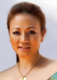 Roxanne Dimaandal