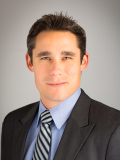 Greg Lukina