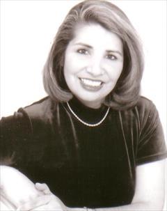 Yvonne Petty