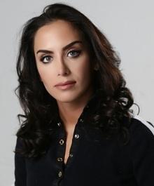 Maddie Sherilou
