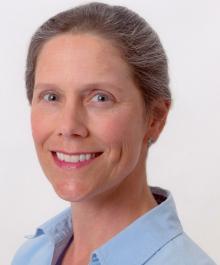 Liz Wojcicki