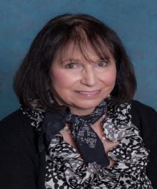 Barbara Slomoff
