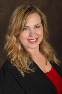 Felicia Shaffer