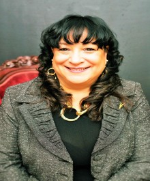Vanessa Vega Braun