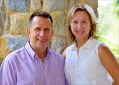 Tracy Monson & Glen Poe