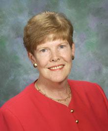 Jane Barker