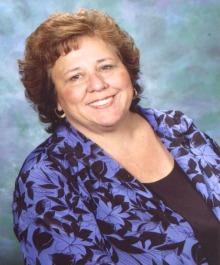 Caroline Freund