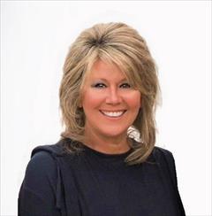 Donna Lewis Stiles