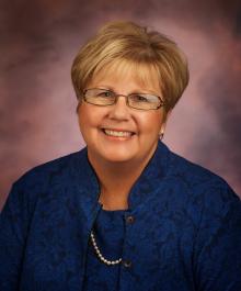 Linda Moran