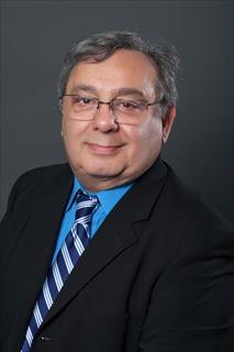 Mark Tehrani