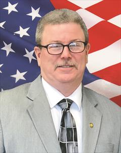 Michael Mulvey, US Army (Retired)