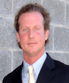 Dave Fazenbaker