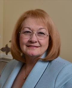 Patti Clark