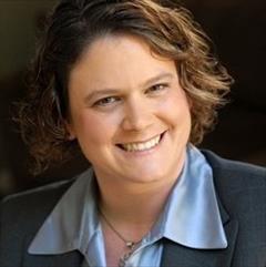 Melinda Elmer