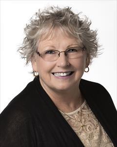 Mary Jo Chilton