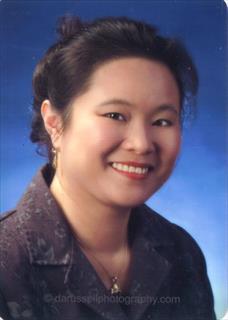 Elizabeth Nhung Lam