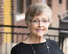 Pat Lyon