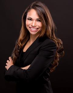 Vanessa Patterson