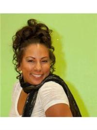 Myisha Albert
