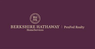 Berkshire Hathaway HomeServices PenFed Realty