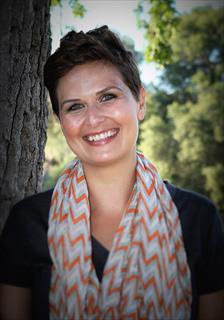 Maria Falany-Comstock