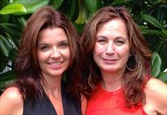 Julie Potter & Lynn Gouge