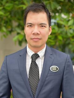 Gary Yau