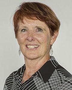 Sharon M McArdle