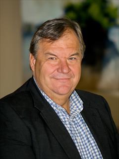 Norman Scott