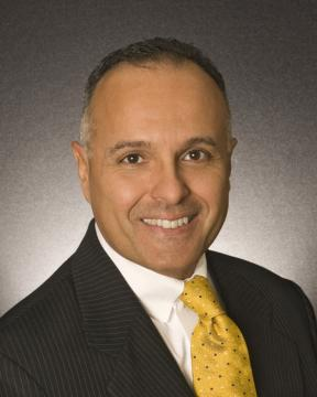 Fernando Villagran, MBA, GRI