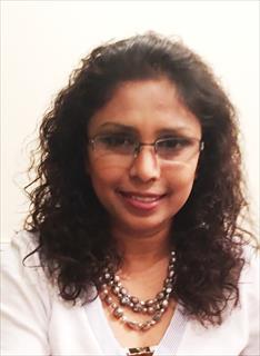 Jeny Gomes