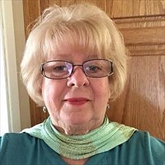 Mary Ellen Shirley
