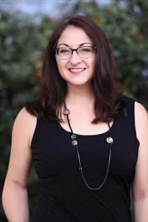 Kelly McHugh Lopes