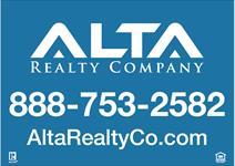 Alta Realty Company