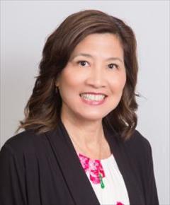 Karen Chang Lar Rieu