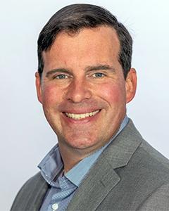 Peter J Forgét
