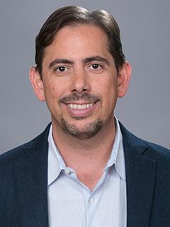 David Rendino