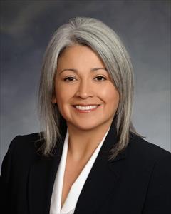 Maria B.  Leyva