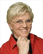 Peggy Parker, GRI, CRS, ABR & Associate Broker