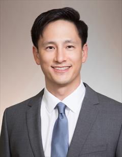 Brad Kazuo Dang