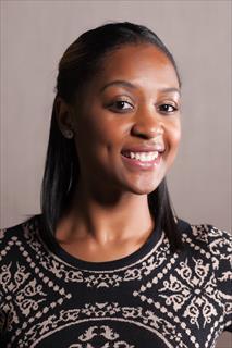 Ebony B. Lewis