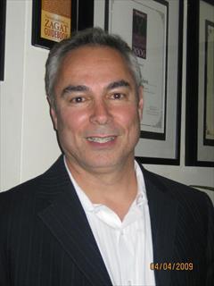 Ray Artinian