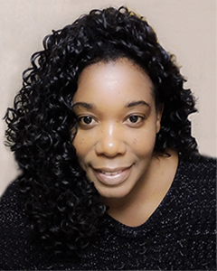 Sandra Buchanan