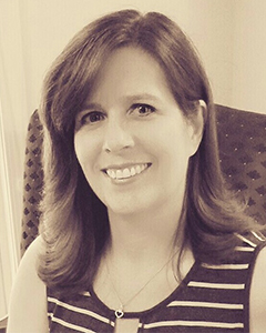 Kathleen S Hensel