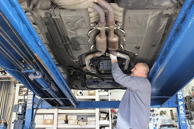 Helpful auto repair and service articles