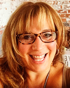 Joanne M DiMarco