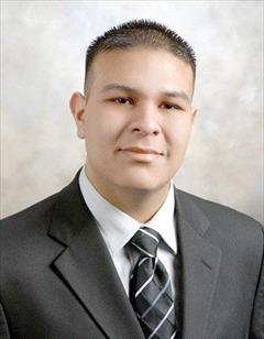 Joshua Chavez