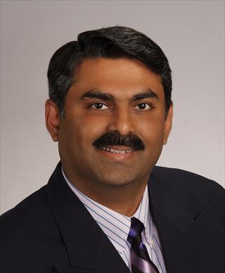 Manish Nadkarni