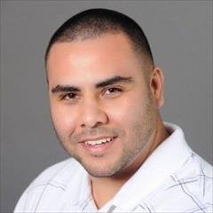 Michael  Cendejas