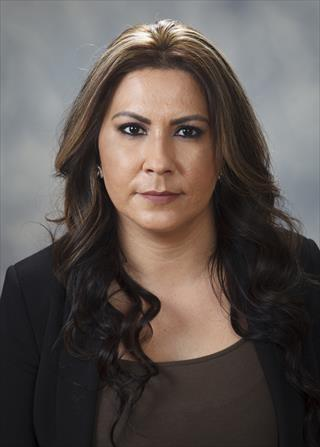 Alicia Hernandez Rocha